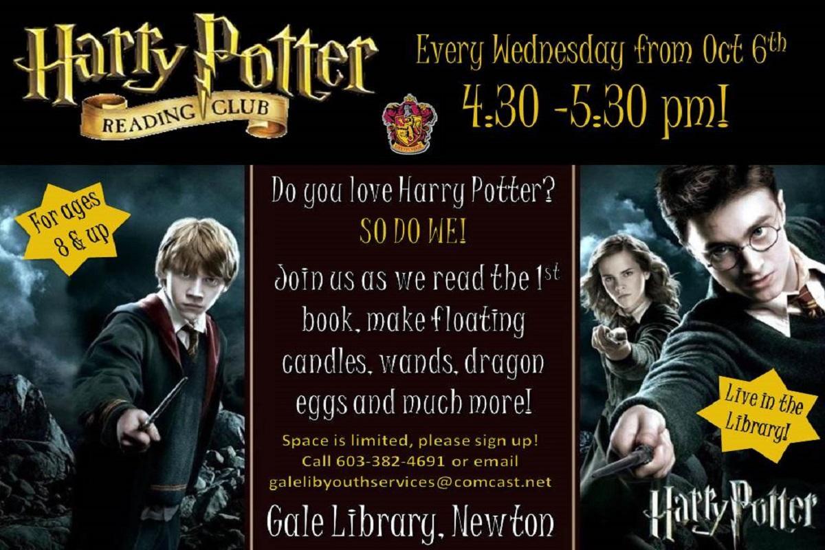 Harry Potter Club