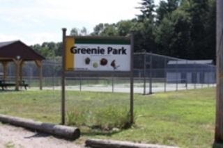 Greenie Park located at 24-32 Heath Street